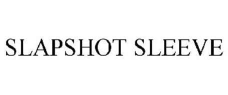 SLAPSHOT SLEEVE