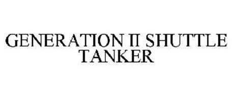 GENERATION II SHUTTLE TANKER