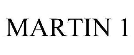 MARTIN 1