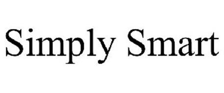 SIMPLY SMART