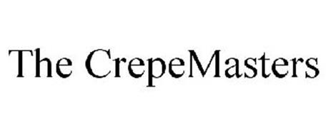 THE CREPEMASTERS