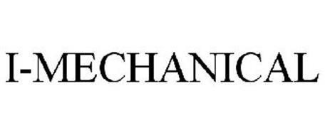 I-MECHANICAL
