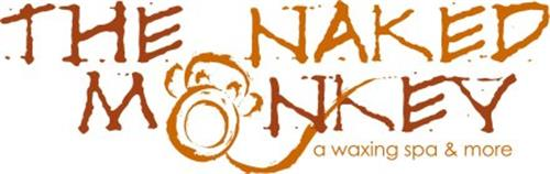 THE NAKED M NKEY A WAXING SPA & MORE