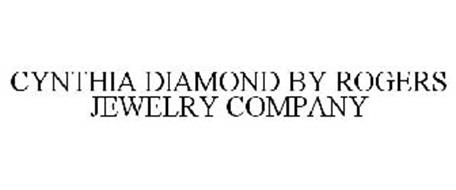 CYNTHIA DIAMOND BY ROGERS JEWELRY COMPANY