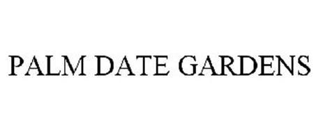 PALM DATE GARDENS