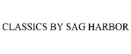 CLASSICS BY SAG HARBOR