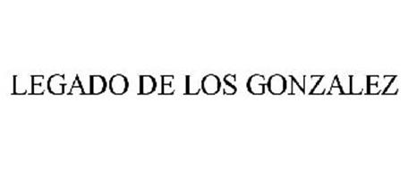 LEGADO DE LOS GONZALEZ