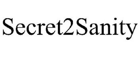 SECRET2SANITY