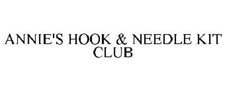 ANNIE'S HOOK & NEEDLE KIT CLUB