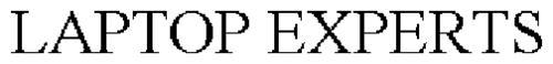 LAPTOP EXPERTS