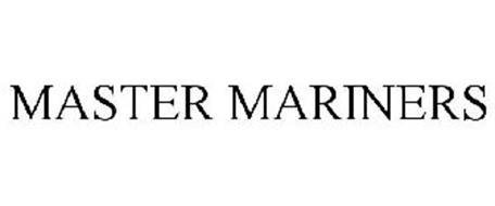 MASTER MARINERS