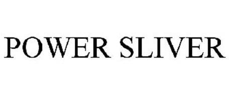 POWER SLIVER