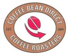 EST. 2004 COFFEE BEAN DIRECT COFFEE ROASTERS