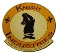 KNIGHT INDUSTRIES HANDS FREE GLOVE SYSTEM