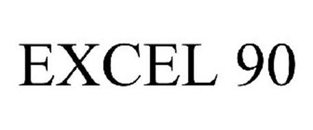 EXCEL 90