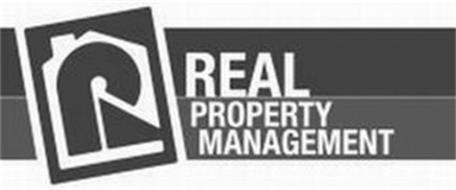 R REAL PROPERTY MANAGEMENT
