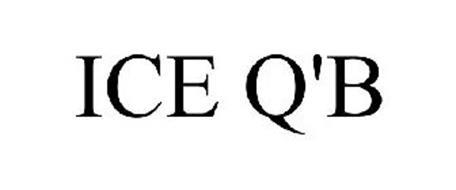 ICE Q'B