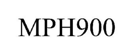 MPH900