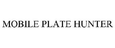 MOBILE PLATE HUNTER