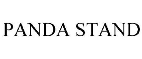 PANDA STAND