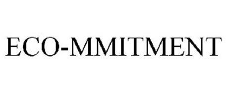 ECO-MMITMENT