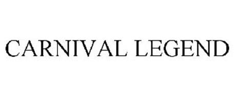 CARNIVAL LEGEND