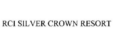 RCI SILVER CROWN RESORT