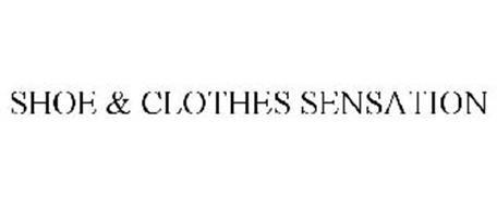SHOE & CLOTHES SENSATION