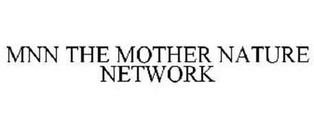MNN THE MOTHER NATURE NETWORK