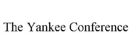 THE YANKEE CONFERENCE