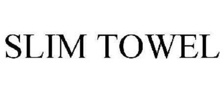 SLIM TOWEL