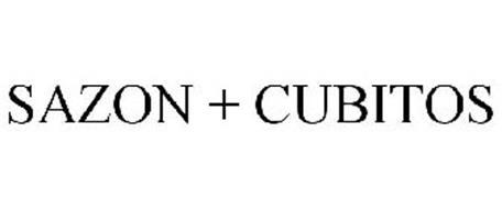 SAZON + CUBITOS