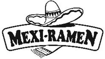 MEXI-RAMEN