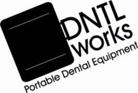 DNTLWORKS PORTABLE DENTAL EQUIPMENT