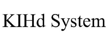 KIHD SYSTEM