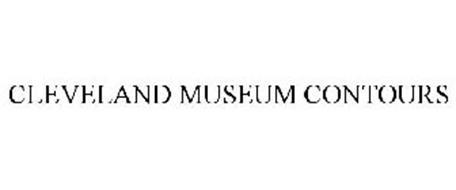 CLEVELAND MUSEUM CONTOURS