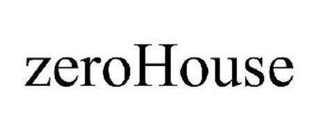 ZEROHOUSE