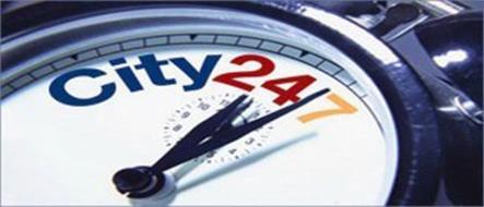 CITY24/7