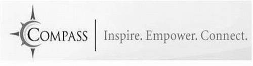 COMPASS INSPIRE. EMPOWER. CONNECT.