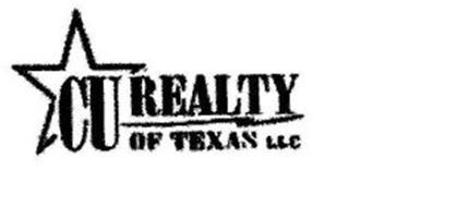 CU REALTY OF TEXAS LLC