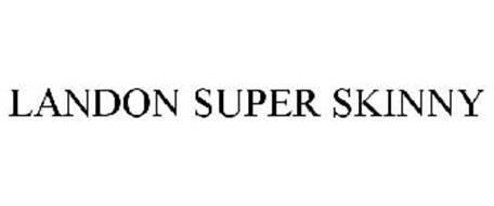 LANDON SUPER SKINNY