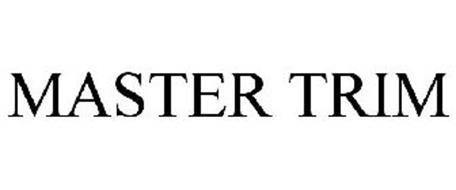 MASTER TRIM