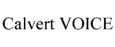 CALVERT VOICE