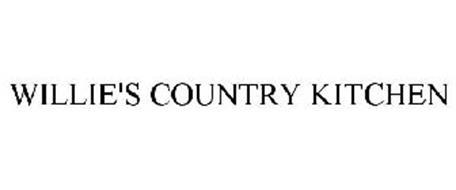 WILLIE'S COUNTRY KITCHEN