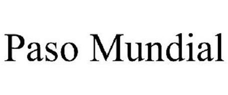 PASO MUNDIAL