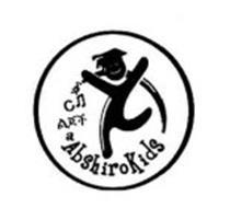 ABSHIROKIDS C A