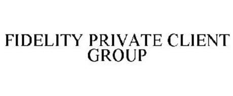 FIDELITY PRIVATE CLIENT GROUP
