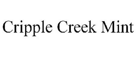 CRIPPLE CREEK MINT