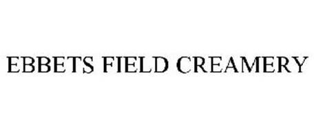 EBBETS FIELD CREAMERY