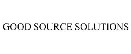 GOODSOURCE SOLUTIONS